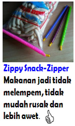 Zippy Snackzipper